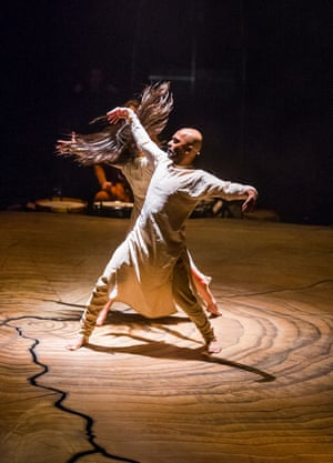 Ching-Ying Chien and Akram Khan