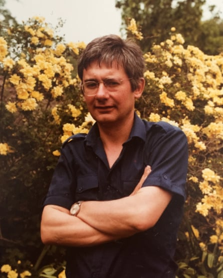 David Sherwin