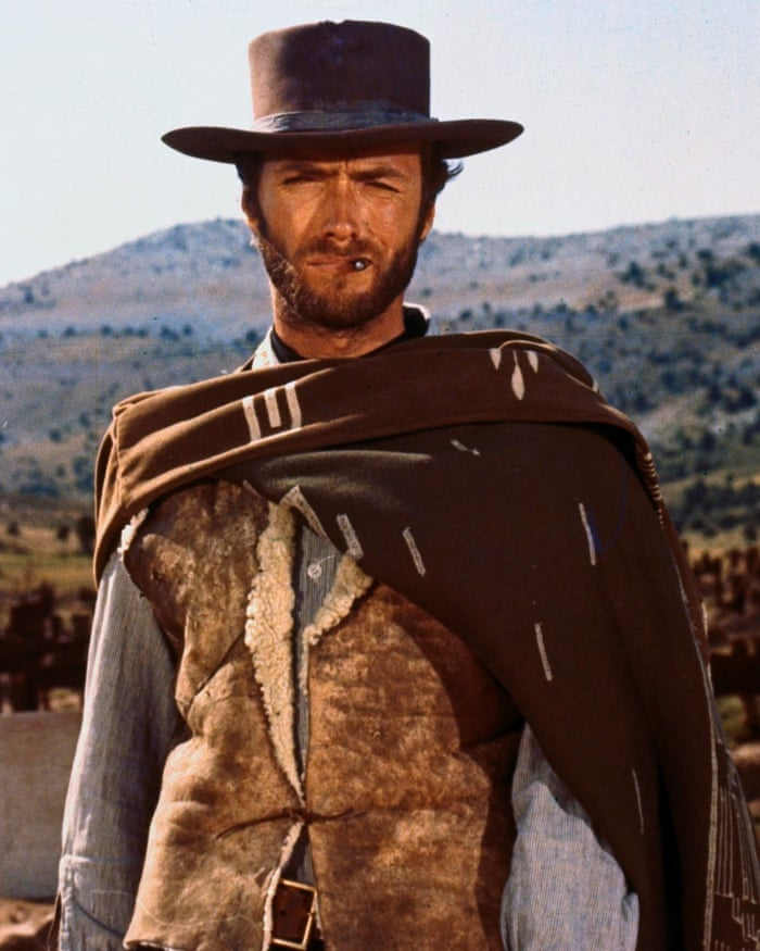 The meaning of Clint what watching 40 Eastwood films has