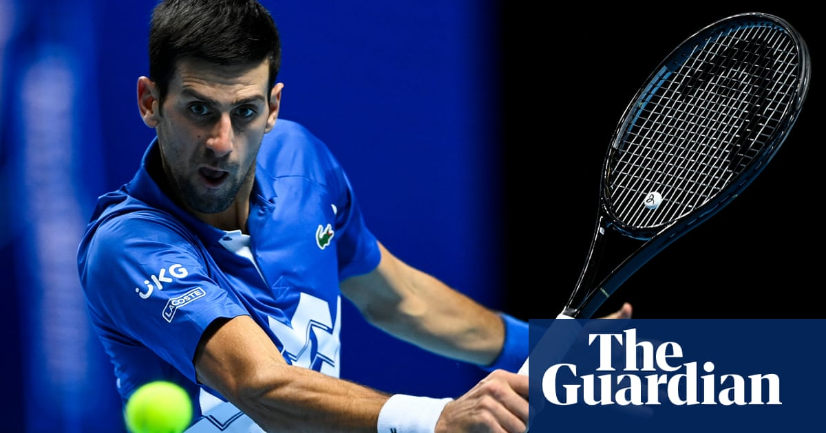 Australian Open delay likely outcome of government talks with Tennis Australia