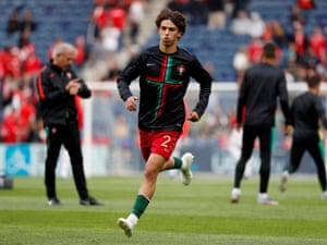 The big gamble: does €126m João Félix spell end of