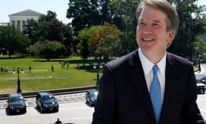 Brett Kavanaugh would replace moderate Justice Anthony Kennedy, a key sometime-swing vote who embraced more liberal views on abortion.