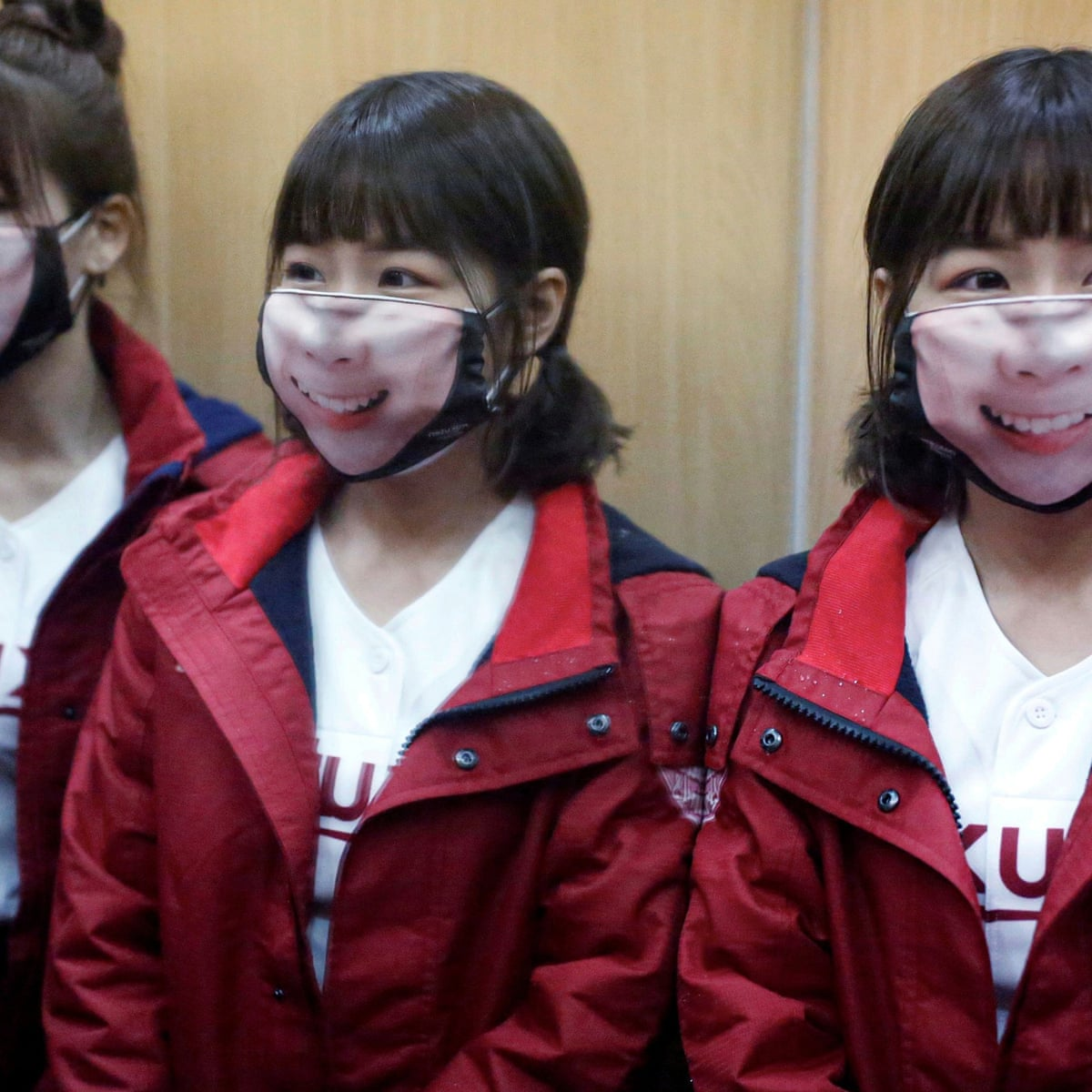 Coronavirus Face Masks Why Covering Up Is Becoming The New Normal