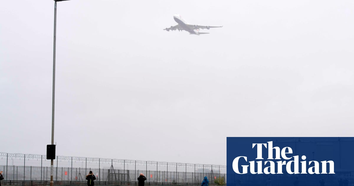 Airlines need to do more than plant trees to hit net zero, MPs told