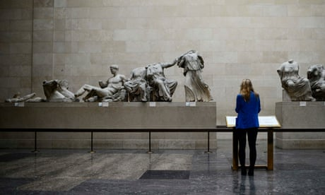 Museums are hiding their imperial pasts – which is why my tours are needed