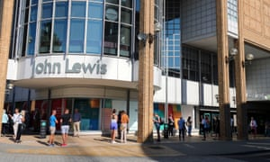 The John Lewis Partnership has warned over further department store closures after the pandemic sent it plunging to its first ever annual loss.