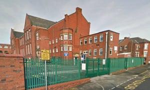 Clarksfield primary school