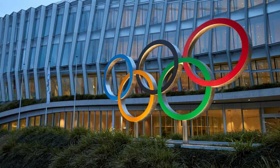 The new research states the International Olympic Committee may need to reassess whether guidelines for trans women are fair