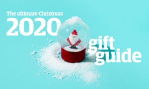 The Christmas Gift Guide 100 Great Ideas For All Budgets Life And Style The Guardian