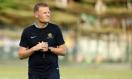 Josep Gombau makes A-League return as Wanderers coach