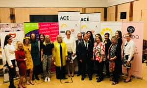 The Australian Council for Endometriosis met with health minister, Greg Hunt, last December, to outline their demands for action on endometriosis.