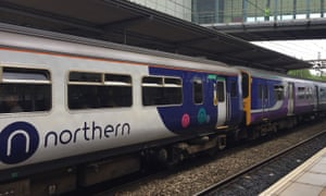 Northern's punctuality and reliability hit an all-time low for the July-September period.
