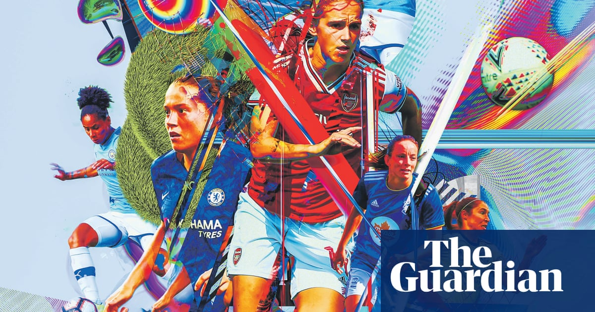 WSL preview: Arsenal renew title rivalries as bar raised for new season | Louise Taylor