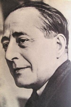 Arturo Barea。