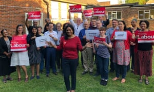 Lewisham East byelection: Janet Daby to stand for Labour