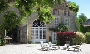 La Grange, Calvados, France.