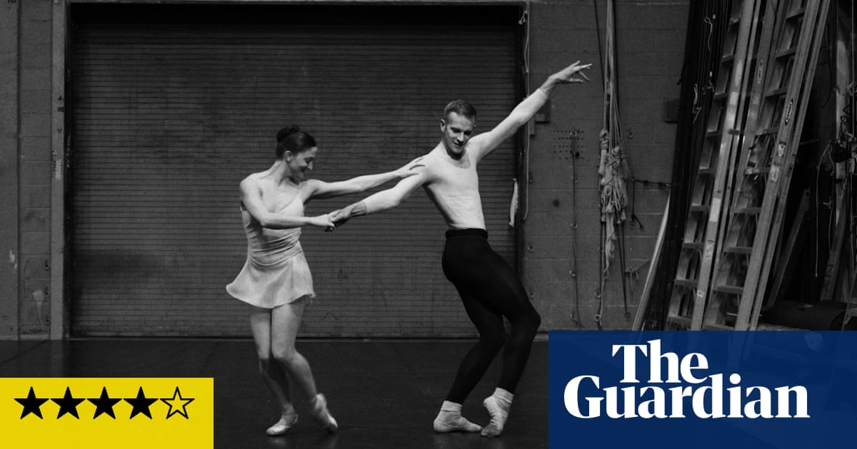 New York City Ballet review – Sofia Coppola's beautiful, intimate portrait