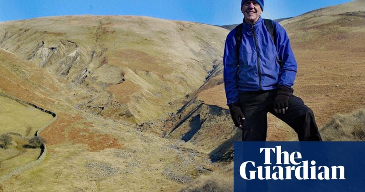 Tony Greenbank obituary