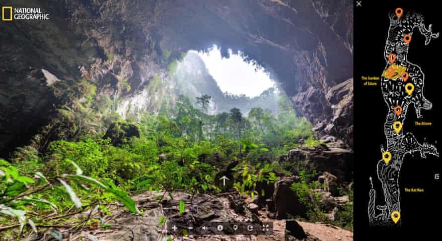 Sơn Đoòng, Vietnam