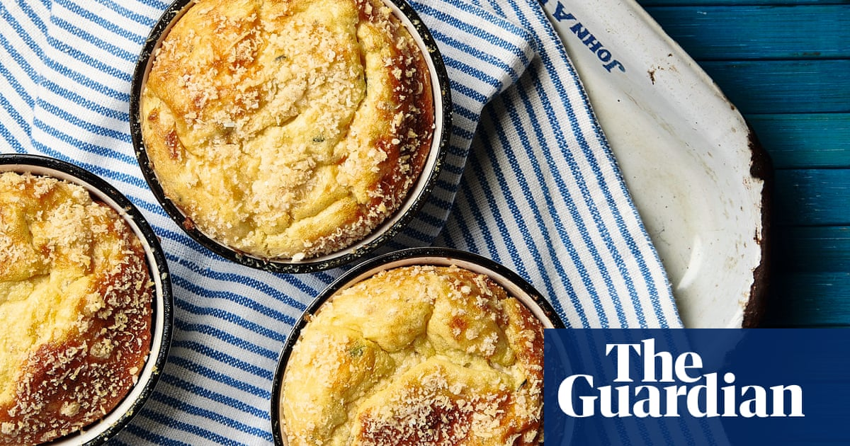 The Weekend Cook Thomasina Miers Recipes For A Super Simple