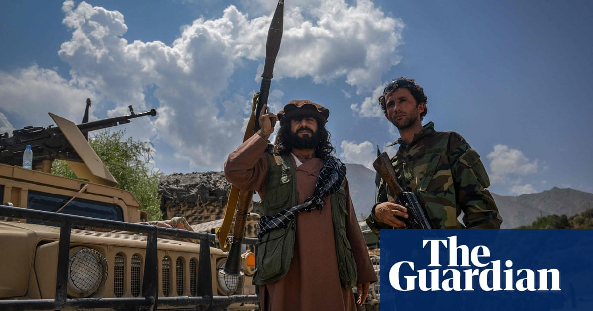 Relative of Deutsche Welle journalist killed by Taliban