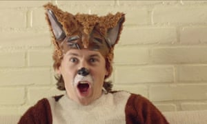 Ylvis perform The Fox (What Does The Fox Say?).