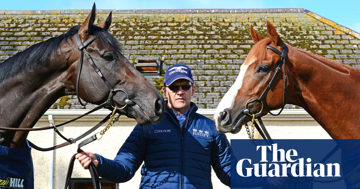 Aidan O'Brien considers taking Japan straight to Longchamp