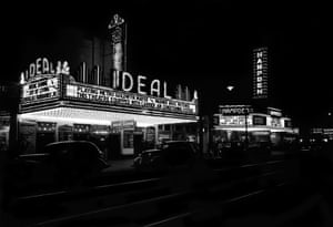 The forgotten cinemas of Baltimore – in pictures | Film