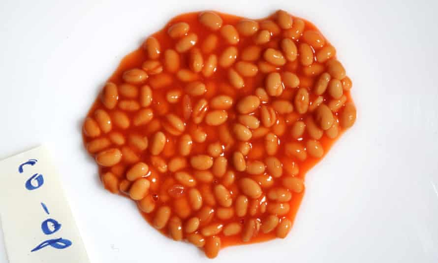 Co op baked beans