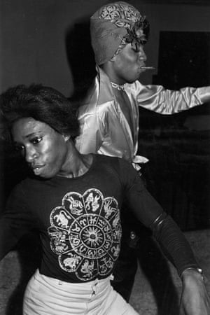 From Tales from the South Side. 1970's Chicago Clubs