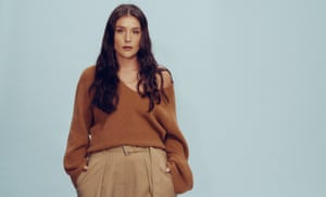 Jessie Ware: 'Music was my bread and butter. Now it isn't, which has made it more enjoyable'