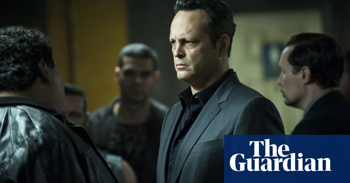 In praise of     True Detective season two | Television