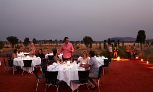 Ayers Rock Resort\Sounds of Silence