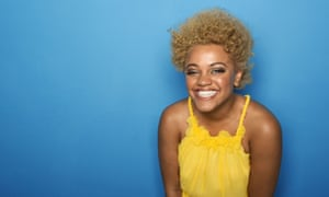 Beat the blues with bright colours: Gemma Cairney.