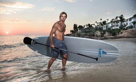 Laird Hamilton's age-busting 10-point plan to supercharge your body