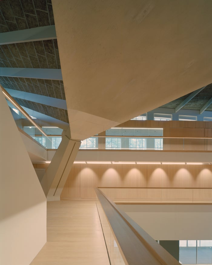 Design Museum Review Temple To Gets The Space It Deserves At Last