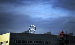 Currently, the Mercedes Alabama plant is the only non-union plant owned worldwide by Daimler AG, Mercedes' parent company.
