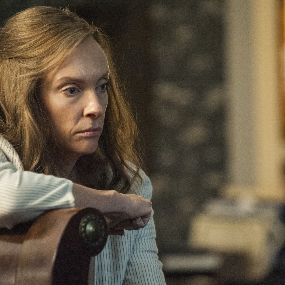 The Horror Of Grief How Loss Is The Ultimate Boogeyman In Hereditary Hereditary The Guardian