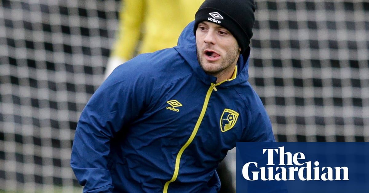 Jack Wilshere joins Bournemouth until end of the season