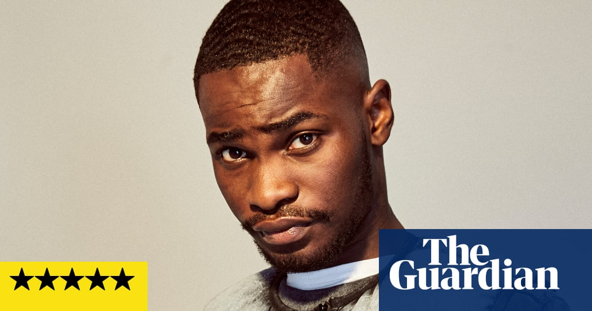 Dave: Psychodrama review – the boldest and best British rap album in