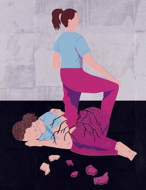 Illustration by Mitch Blunt.