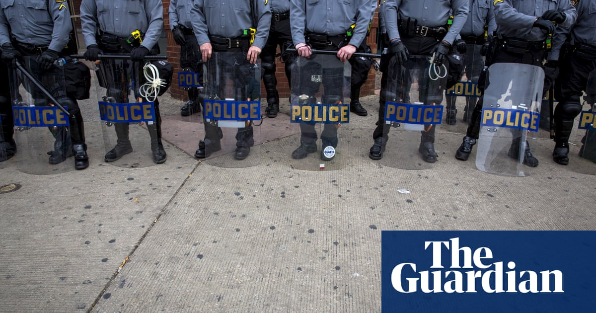 More officer diversity won't cut racial disparity in US police shootings – study
