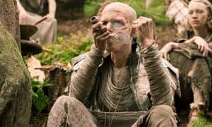 Britannia: will Jez Butterworth's epic new show plug the gap left by