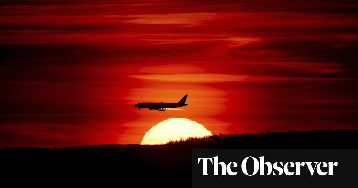 Blame the west for our climate emergency  Letters