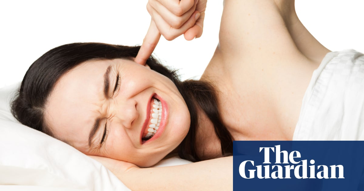 White noise as sleep aid may do more harm than good, say scientists…