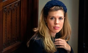 The PM's partner Carrie Symonds has championed animal rights causes.