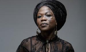 Moonlight Benjamin: Siltane review – no-nonsense Haitian blues-rock