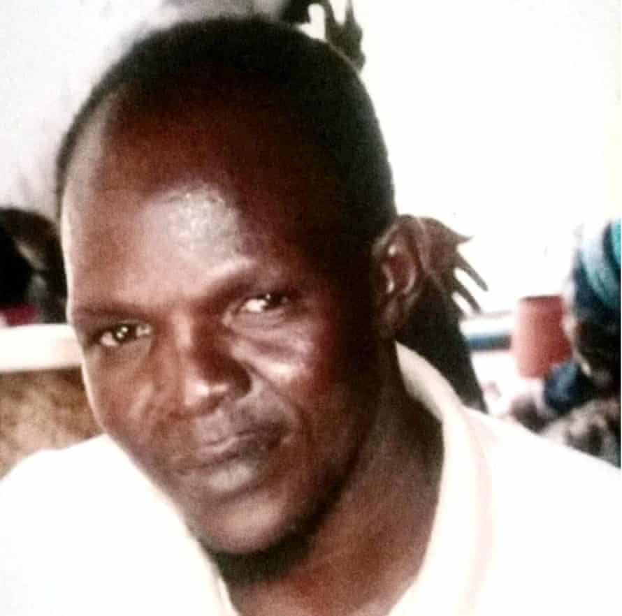 Mahamadi Ouédraogo