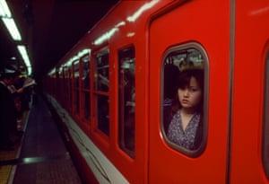 Tokyo, Japan, 1980