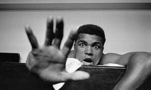 the guardian view on muhammad ali a life of bravery editorial